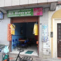 Restaurante Cafeteria El Emyr en Bogotá