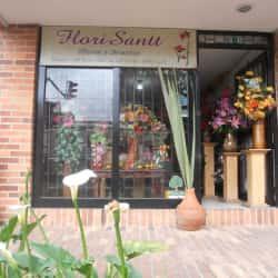 Flores y Eventos Flori Santt en Bogotá