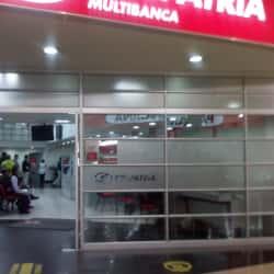 Banco Colpatria Centro Mayor en Bogotá