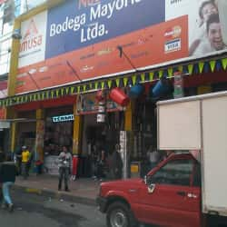 Nueva Bodega Mayorista Ltda en Bogotá