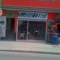 Cajero Banco Popular Tecnologico Bochica Sur en Bogotá