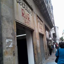Textiles R & R en Bogotá