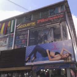 Comercializadora Acoustik S.A.S El Gran San  en Bogotá