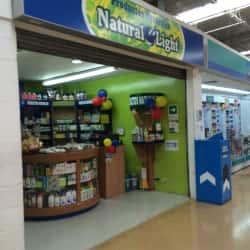 Tienda Naturista Natural Light Éxito Suba en Bogotá