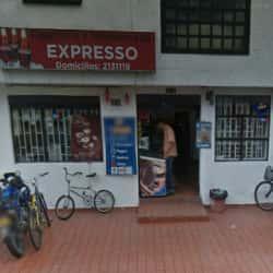 Cigarrería Expresso en Bogotá