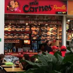 Mis Carnes en Bogotá
