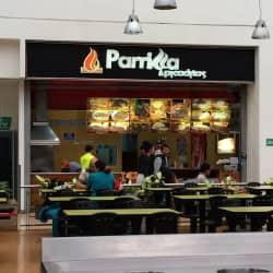Parrillón Plaza Imperial en Bogotá
