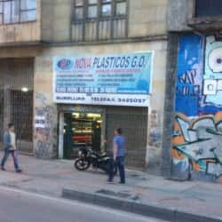 Nova Plasticos Go en Bogotá