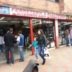Cerrajería Y Eléctricos Isla Rocio en Bogotá
