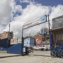 Parqueadero Tequendama Calle 84 en Bogotá