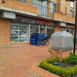 Autoservicio Hayuelos en Bogotá