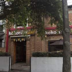 Kokoriko Al Paso Calle 71 en Bogotá