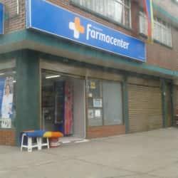 Farmacenter Alqueria en Bogotá