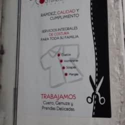 La Costurería de María en Bogotá