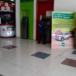 Cajero Automatico Colpatria Jumbo Hayuelos en Bogotá