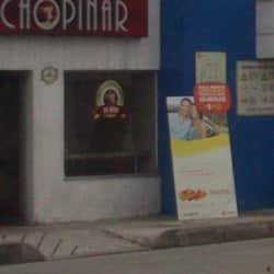Chopinar Carrera 72 en Bogotá