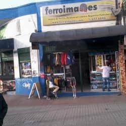 Ferroimanes en Bogotá