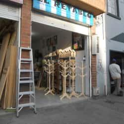 El Retablo en Bogotá