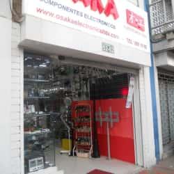 Osaka Electronics Ltda en Bogotá