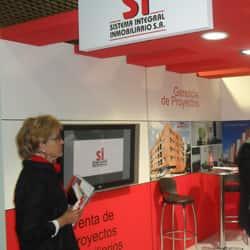 Sistema Integral Inmobiliario S.A.S en Bogotá