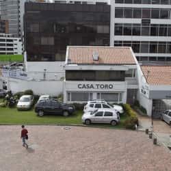 Casa Toro Chicó 1 en Bogotá