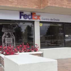 Centro de Envío Fedex Calle 100 en Bogotá