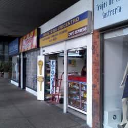 Ferreteria Unicentro en Bogotá
