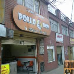 Asadero Restaurante Pollo Now en Bogotá