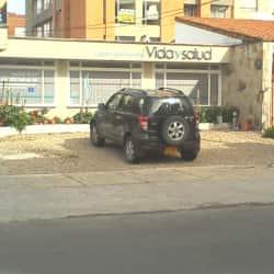 Centro Quiropractico Vida y Salud en Bogotá