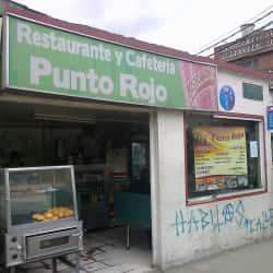 Restaurante y Cafeteria Punto Rojo en Bogotá