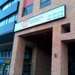 Ortodoncistas Asociados SA en Bogotá