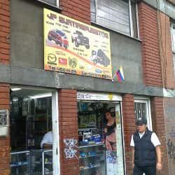 JF Surtirepuestos en Bogotá