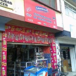 Distribuidora de Dulces Saray en Bogotá