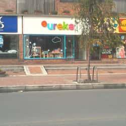 Eureka en Bogotá
