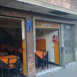 Restaurante Avenida Rojas en Bogotá