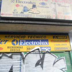 Servicio Técnico Electro Star en Bogotá