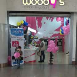 Woodys San Rafael en Bogotá