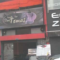 Parrilla Bar San Tomas en Bogotá