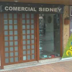 Comercial Sidney en Bogotá
