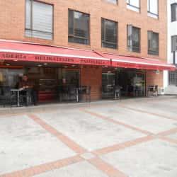 Panadería Delikatessen Pastelería en Bogotá