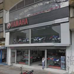 Yamaha Caracas en Bogotá