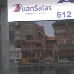 Juan Salas Inmobiliaria en Bogotá
