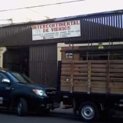 Intercontinental De Vidrios en Bogotá