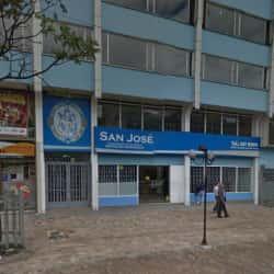San Jose Instituto en Bogotá