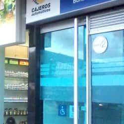 Cajero ATH Banco de Bogotá 121 en Bogotá