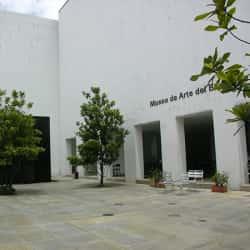 Museo de Arte Miguel Urrutia en Bogotá