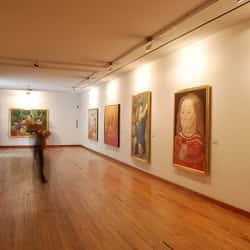 Museo Botero en Bogotá