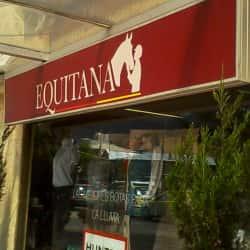 Equitana en Bogotá