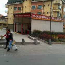 Tecnicentro El Triángulo en Bogotá