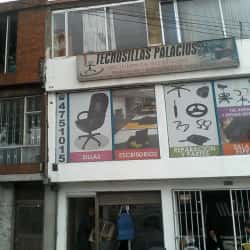 Tecnosillas Palacios en Bogotá